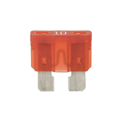 Littlefuse ATO 20Amp Standard-Flachsicherung 50Stück