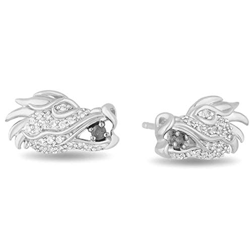 ESIVEL Squisitezza Prepotente Rubinetto multicolore Geometrico Ear Studs Lady Engagement Wedding Gift SV