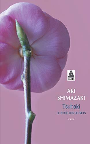 Tsubaki (babel): Le Poids des secrets