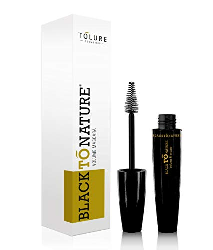 Tolure Cosmetics BLACKTONATURE Mascara 10 ml