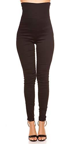 Koucla High Waist Treggings leggings broek
