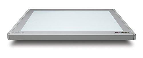 Artograph ar225–942A940LED Lightpad Leuchttisch weiß 30x 43cm Größe A4