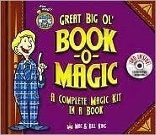 mac king magic in a minute