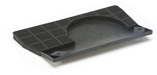 DREHFLEX - Kohlefilter/Aktivkohlefilter/Filter passend für diverse Dunstabzugshauben AEG-Electrolux (50271421005) oder Bauknecht/Whirlpool (480122101679)