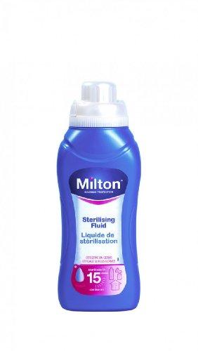 Milton Stérilisation Fluid 6 x 500ml