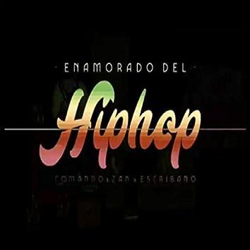 Enamorado del Hip Hop
