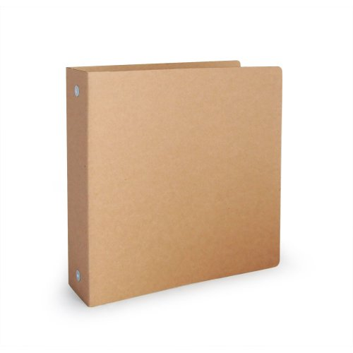 Guided Products ReBinder Original Corrugated Recycled Binder, 1.5-Inch (GDP00052)