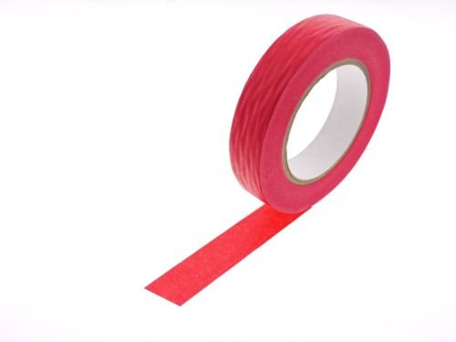 """3pk 1"""" x 60 yd Red Painters Tape PROFESSIONAL Grade Fine Masking Pin Stripping Edge Trim Multi Surface Easy Removal (24MM .94 in) Photo #3"""