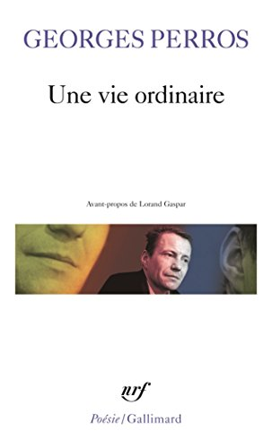 Une vie ordinaire (Poésie t. 226) (French Edition)