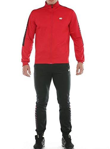JOHN SMITH Chándal modelo CURVA M 21V marca, Rojo, S