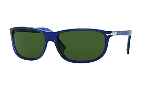 Sunglasses Persol PO 3222 S 181/31 Blue