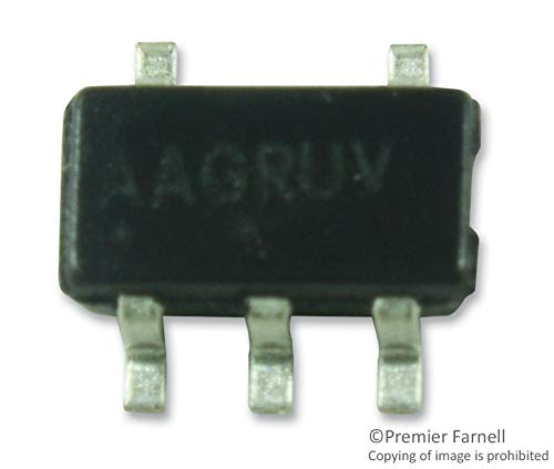 Lowest Price! ON SEMICONDUCTOR NCS2001SN1T1G IC, OP-AMP, 1.4MHZ, 10V/ us, SOT-23-5 (100 pieces)