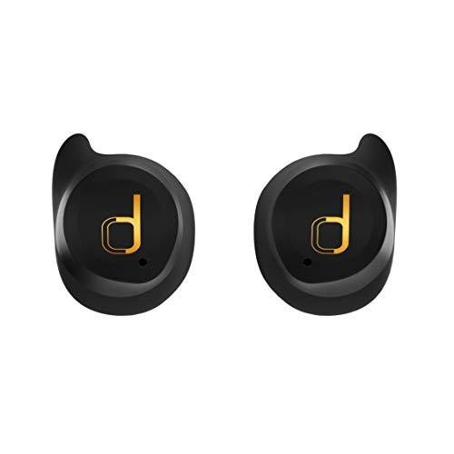 DIVACORE - AntiPods 2 - Écouteurs 100% sans Fil - Isolation Sonore Totale - Résistance à l'Eau - Boîtier de...
