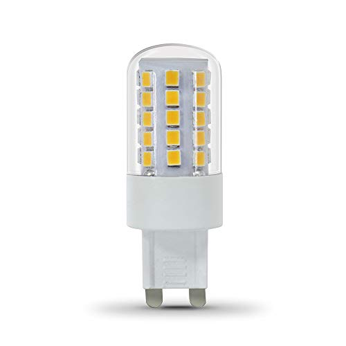 bombilla g9 led fabricante Feit Electric