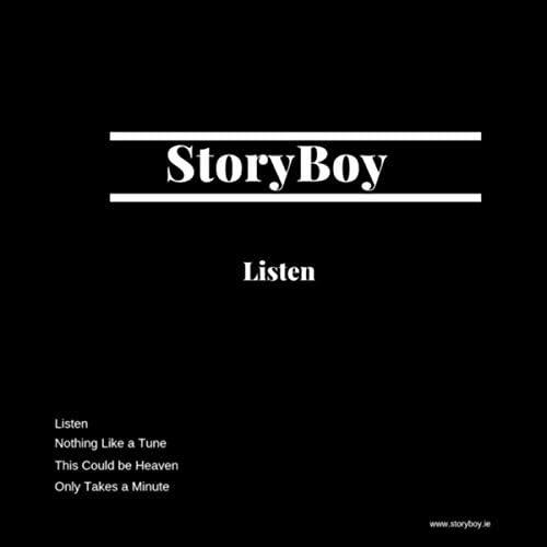 StoryBoy
