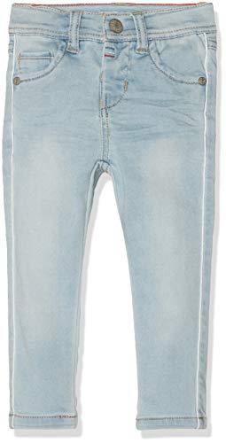 NAME IT Baby-Jungen Jeans NMMTHEO DNMTIMON 1161 Pant, Blau (Light Blue Denim), (Herstellergröße:80)