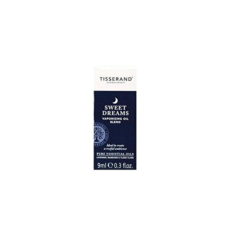 ラショナル認証スワップオイル9ミリリットルを気化甘い夢 (Tisserand) - Tisserand Sweet Dreams Vaporising Oil 9ml [並行輸入品]