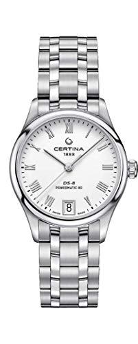 Certina Damen Automatik Uhr C0332071101300