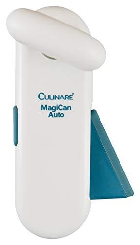 Culinare Apriscatole automatico colore: Bianco/Blu
