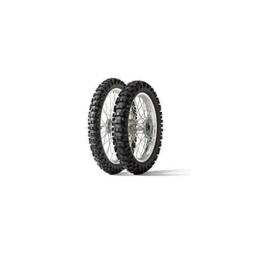 Dunlop 635590 – 110/90/R18 61M – E/C/73dB – Pneumatici per tutte le stagioni