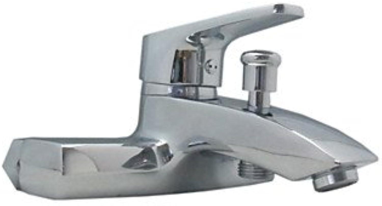 SYX Shower Faucet Contemporary Brass Chrome