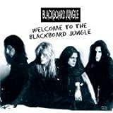 WELCOME TO THE BLACKBOARD JUNGLE