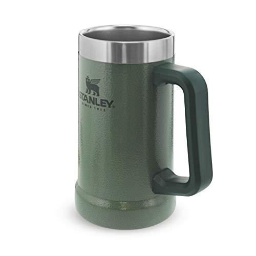 Stanley ADVENTURE VACUUM STEIN 0,7 l Krug, Andere, Hammertone grün, 709 ml