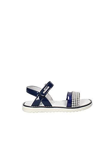 Melania ME4094D8E.C Sandalo Velcro Enfant Bleu 26