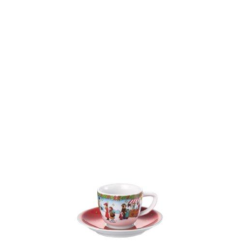 Hutschenreuther Espressotasse 2-tlg. Ole Winther 2009