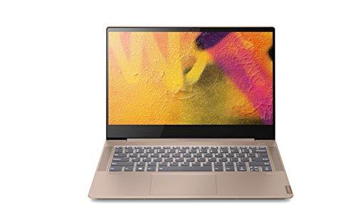 """Lenovo Ideapad S540 Notebook, Display 14"""" Full HD IPS, Processore AMD Ryzen 5-3500U 2.1G 4C MB, 256GB SSD, RAM 8GB DDR4, Fingerprint,Windows 10, Copper"""