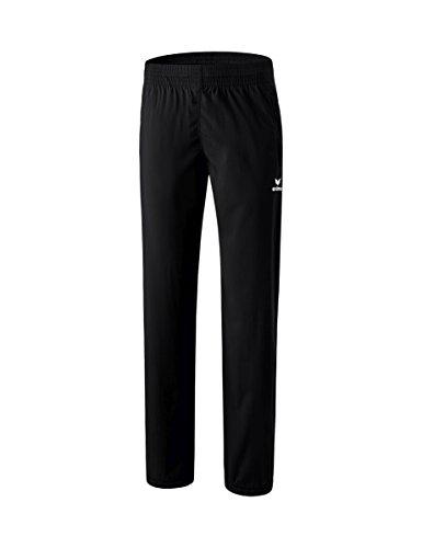 Erima Atlanta Pantalon Femme, Noir, FR : M (Taille Fabricant : 42)