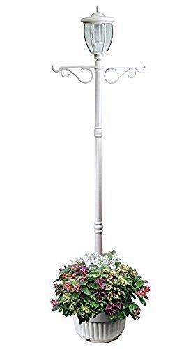 solar lamp post lights