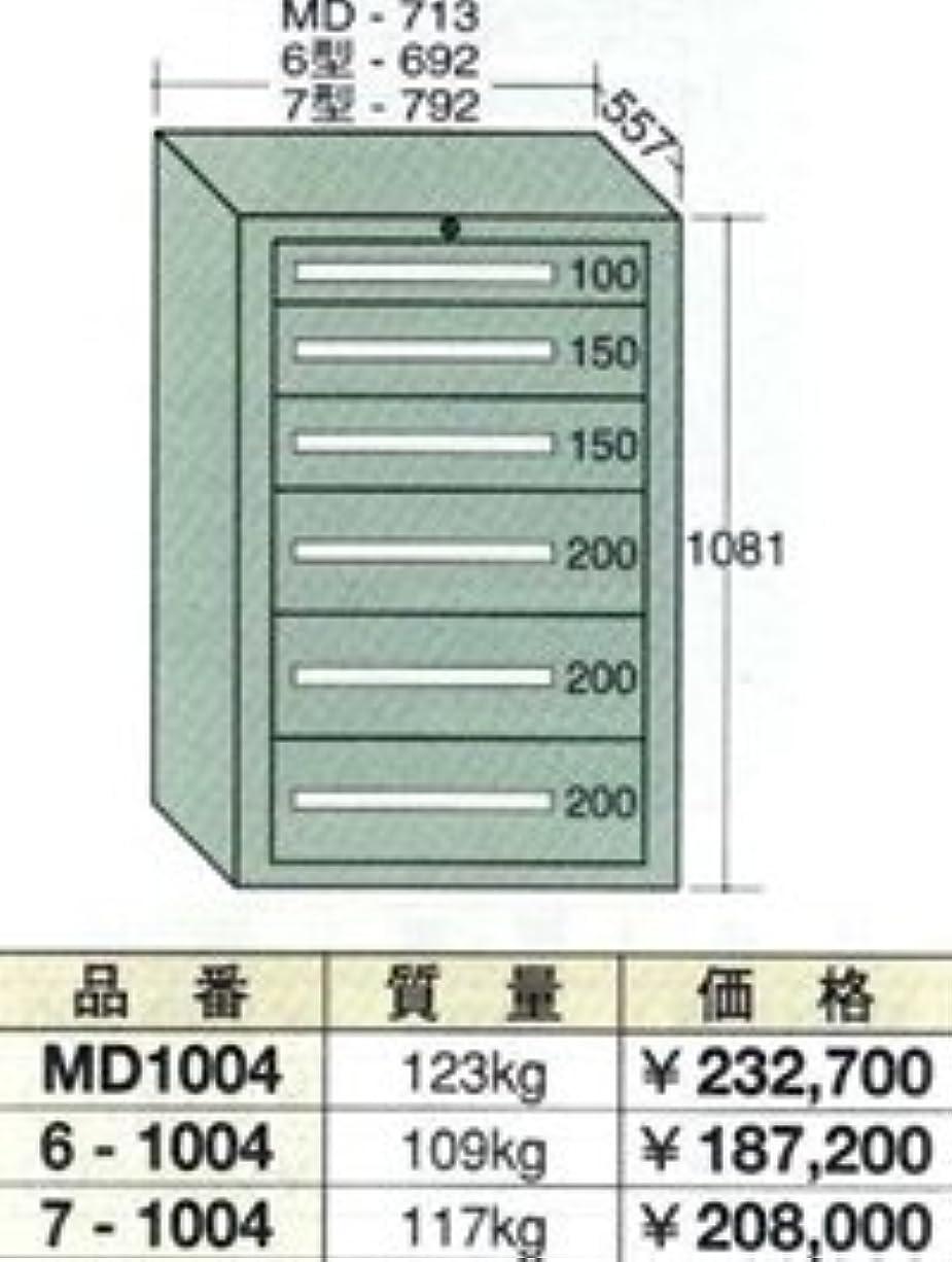 裁定追跡貫通するOS(大阪製罐) スタンダードキャビネット 6-1004