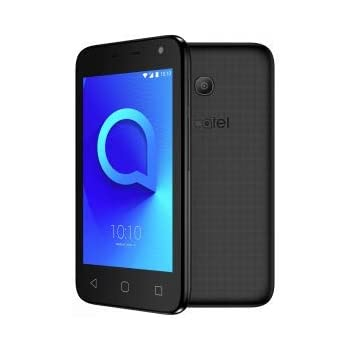 configurer alcatel one touch free mobile