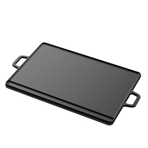 tepro Universal Guss-Wendeplatte Grösse XL