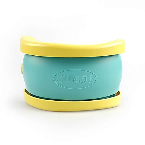 Junju Banana Portable Travel Potty Training Seat for Toddler - Folding...
