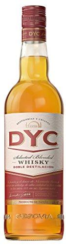 obtener whisky dyc online
