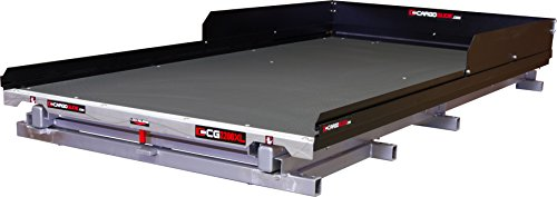 CargoGlide CG2200XL-7548-LP Extension Slide Out Truck Bed Tray, 2200 lb Capacity