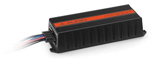 JL audio HX300/1: Monoblocco classe D amplificatore a banda, 300W