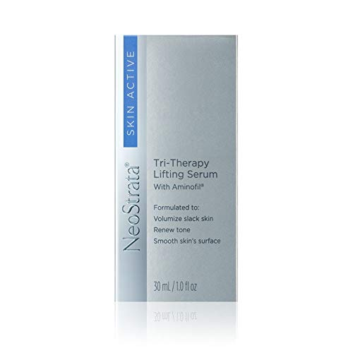 NEOSTRATA SKIN ACTIVE Firming Tri-Therapy Lifting Serum, 1 ounce
