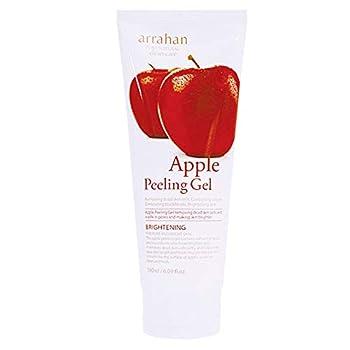 arrahan apple peeling gel