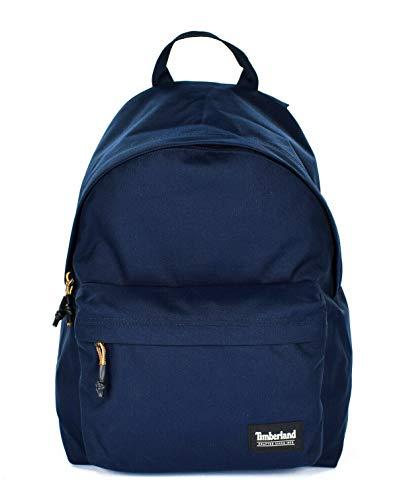 Timberland Crofton Blue Classic Backpack Travel, UNI, School Camping