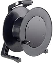 High Performance Fiber Optic Ready Cable Reel-by-TecNec