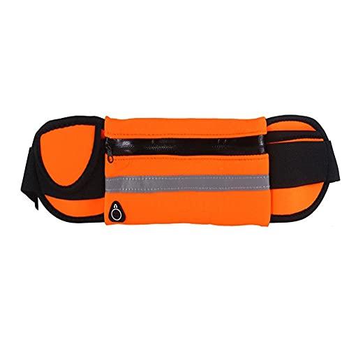 BENBANG Riñonera pequeña bolsa de cintura para correr para deportes al aire libre correr senderismo