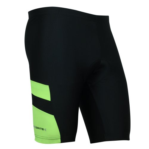 Optimum CNbbp Nitebrite Optimum heren fietsbroek