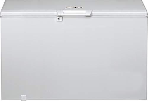 Bauknecht GTE 508 FA Gefriertruhe / 312 L / Frost-Away und Space-Max/ Door Balance/ Kindersicherung
