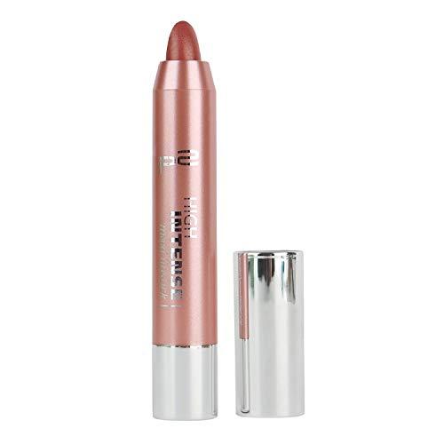P2 High Intense maxi Lipstick Nr. 010 lovely rosewood Inhalt: 3,5g Hochpigmentierter, langhaftender Lippenstift mit zartschmelzender Textur und glänzendem Finish. Lippenstift Lipstick