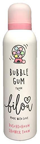 bilou bubble gum cremiger Duschschaum, 200ml