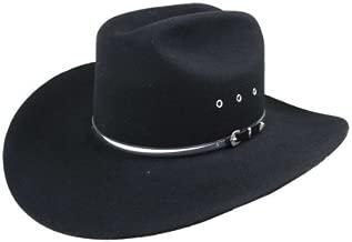 Bailey Western Yuma 2X Hat
