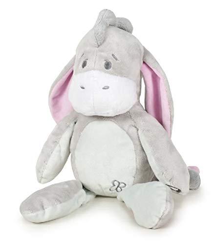 "Dsney Winnie The Pooh - Peluche el Burro Igor Baby 11""/28cm Calidad Super Soft"
